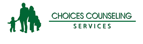 Choices Counseling Services, Logo